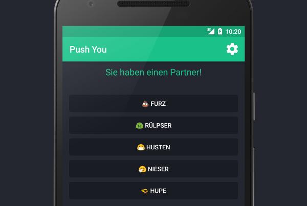 Push You